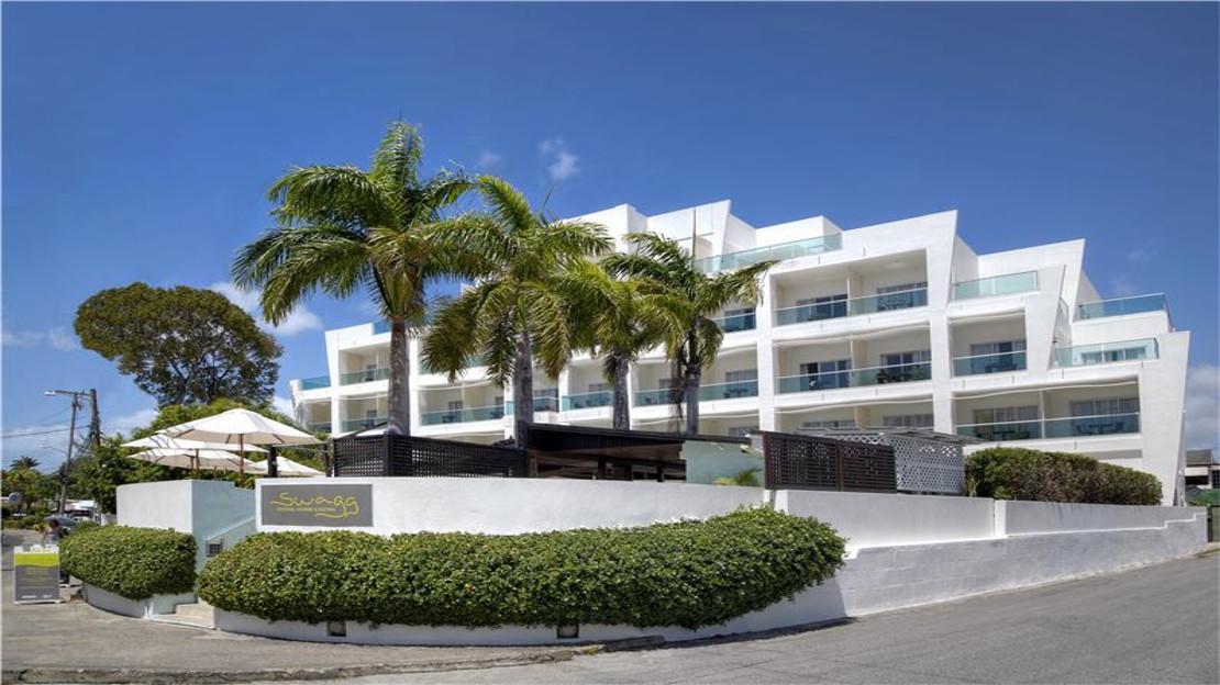 South Beach Resort - Barbados