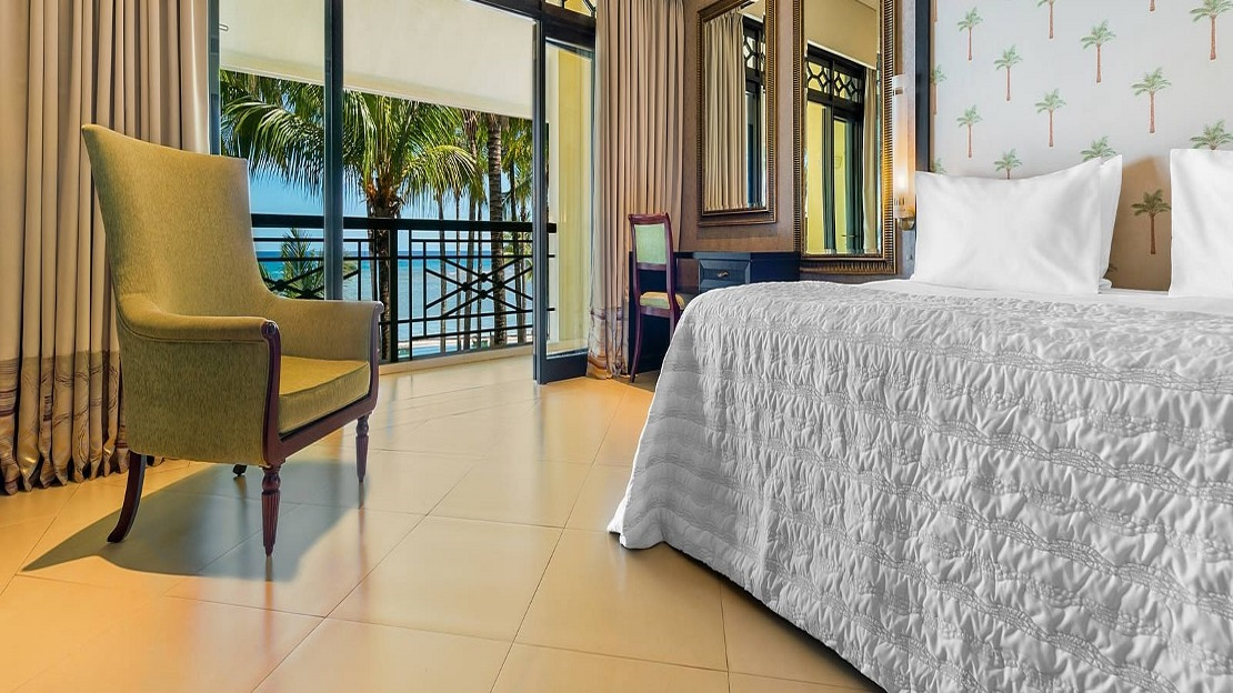 Nirvana Room with Sea View