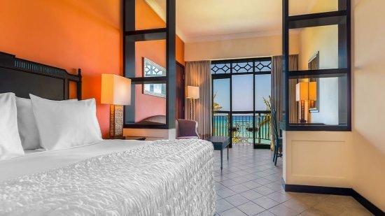 Premium Deluxe Room ocean View