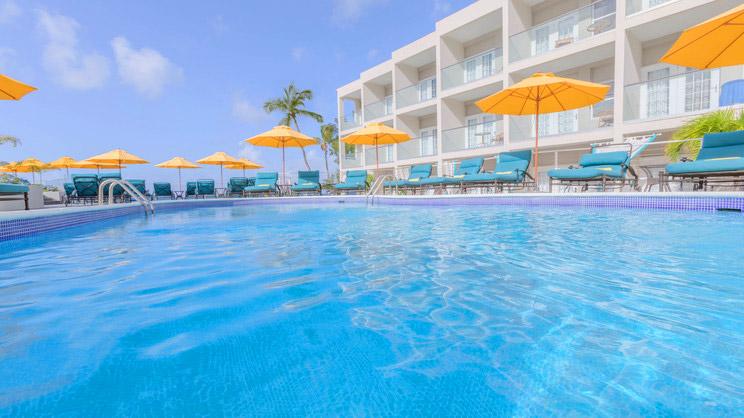 1/11  Sea Breeze Beach House - Barbados