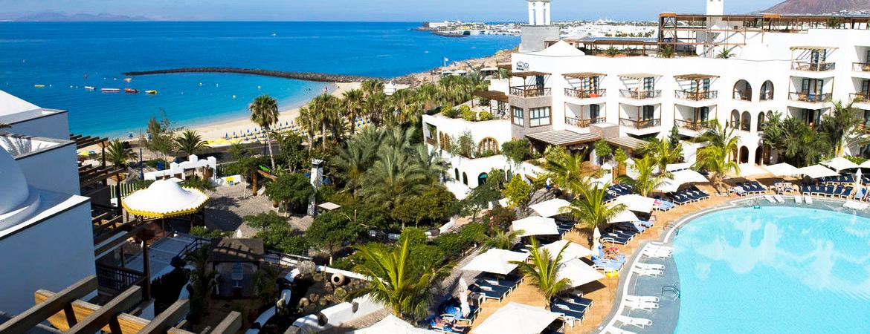 1/5  Princesa Yaiza Suite Hotel Resort - Lanzarote