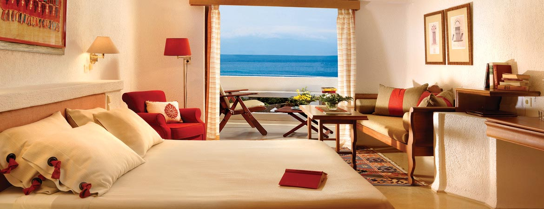 1/8  Elounda Mare Hotel - Crete
