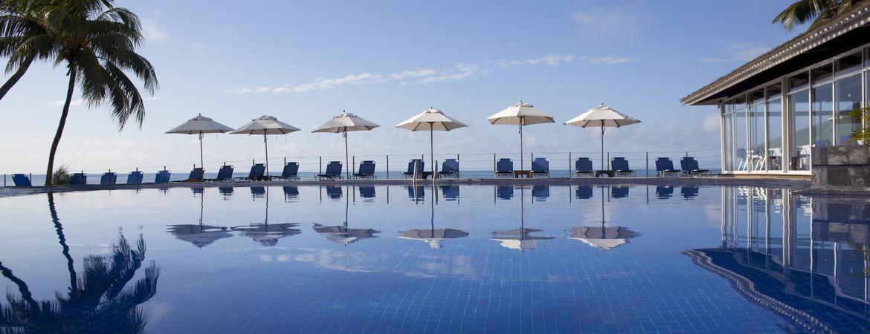 1/17  Coco de Mer Hotel and Black Parrot Suites - Seychelles