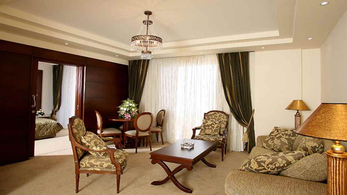 Royal Executive Suites