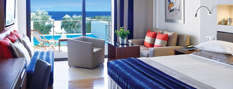 1/10  Porto Elounda Golf and Spa Resort - Crete