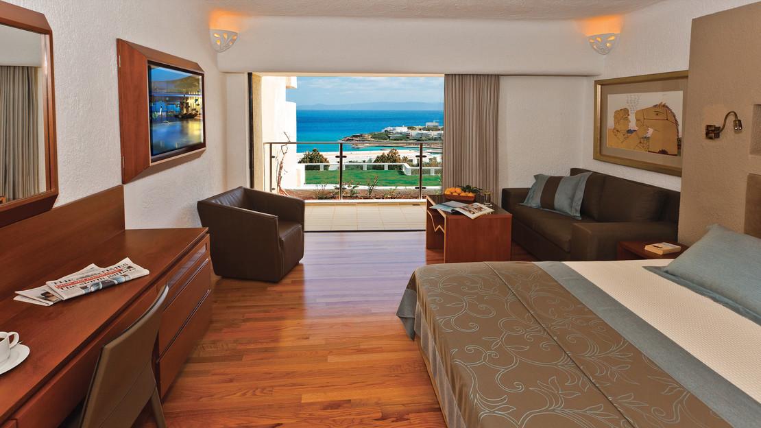 Porto Sea View Room