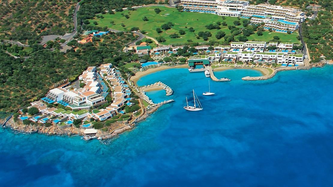 Porto Elounda Golf and Spa Resort - Crete