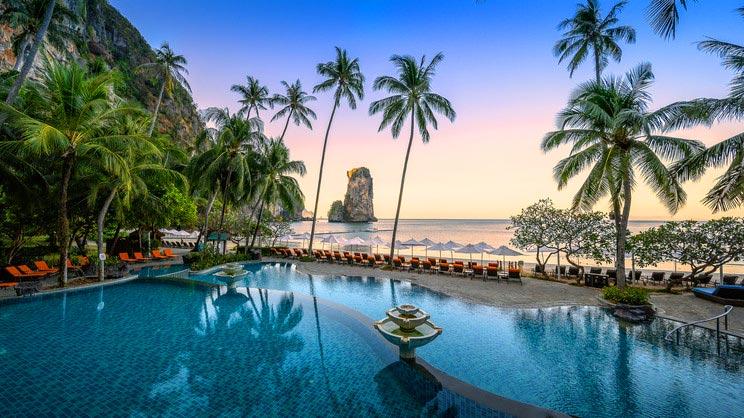 Centara Grand Beach Resort and Villas Krabi
