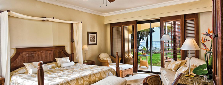 1/11  Maritim Resort & Spa - Mauritius