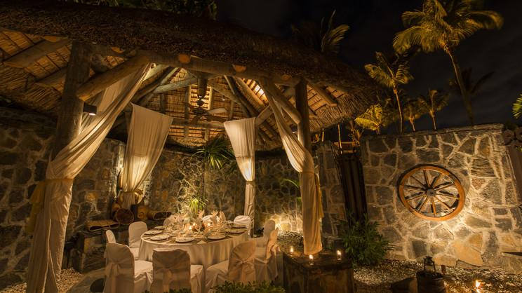 Maritim Resort & Spa, Mauritius