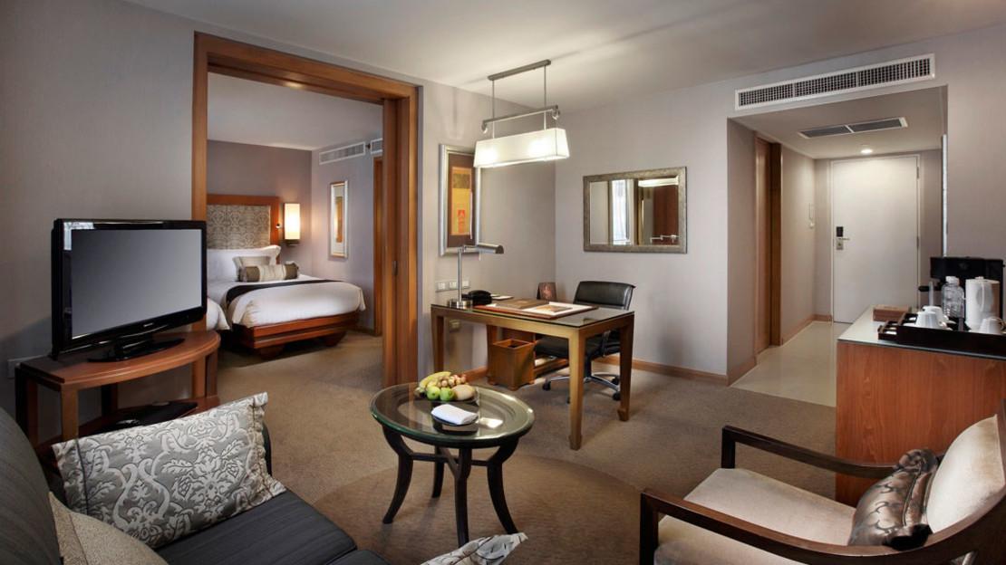 Dusit Room