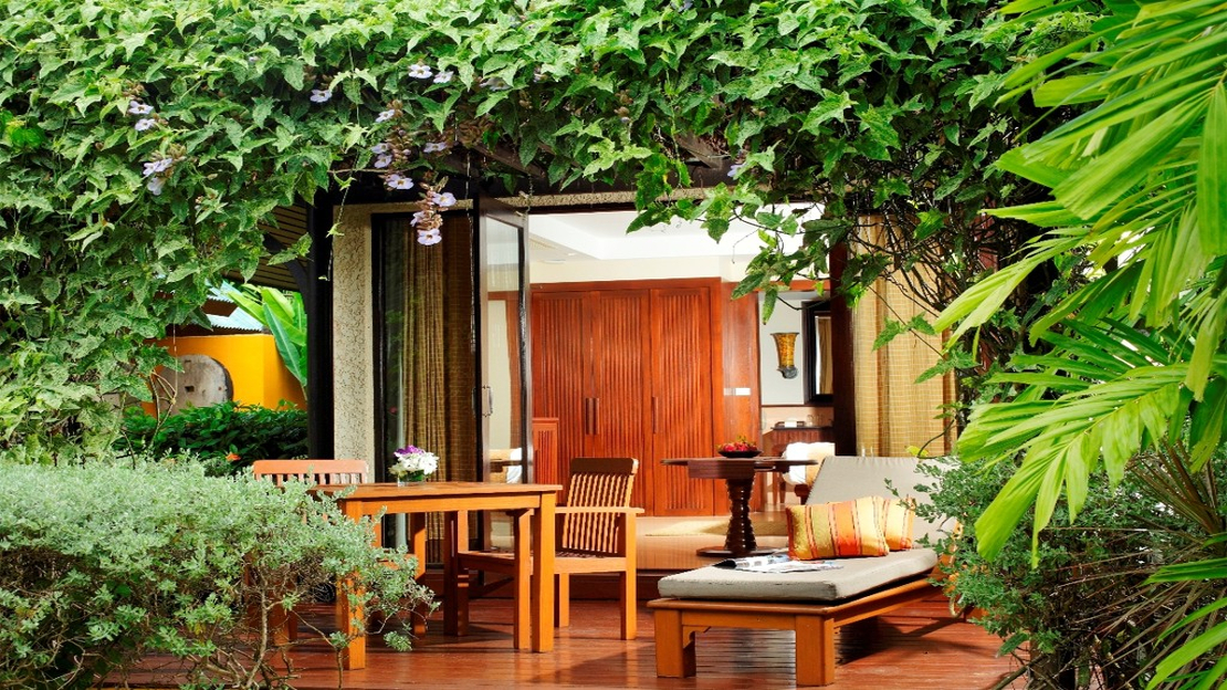 Movenpick Resort and Spa Karon Beach - Phuket