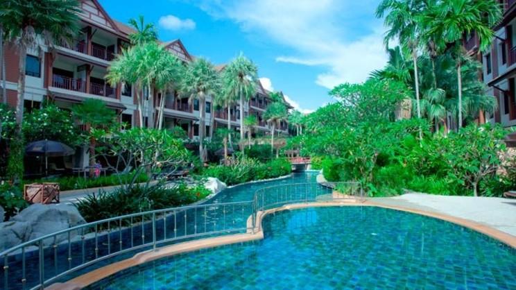 Kata Palm Resort and Spa
