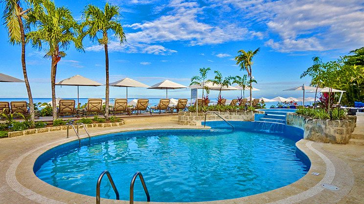 1/7  The House by Elegant Hotels - Barbados