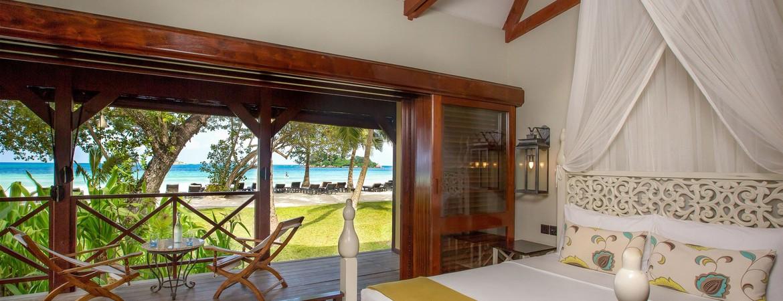1/9  Paradise Sun Hotel - Seychelles