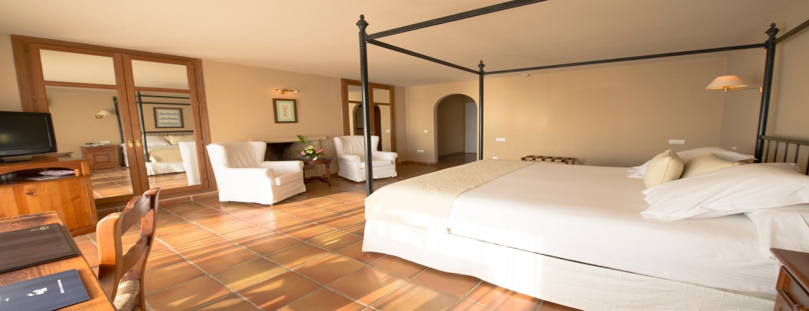 1/8  Hotel Guadalmina Spa and Golf Resort - Marbella