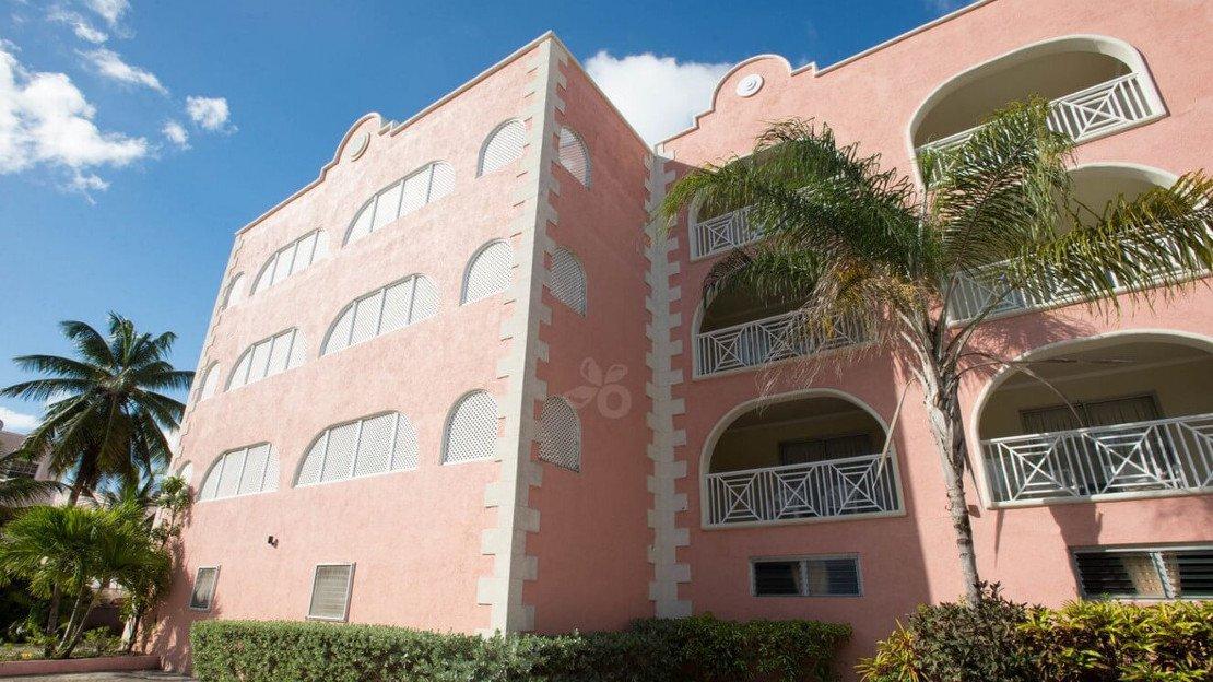 1/8  Barbados Beach Club