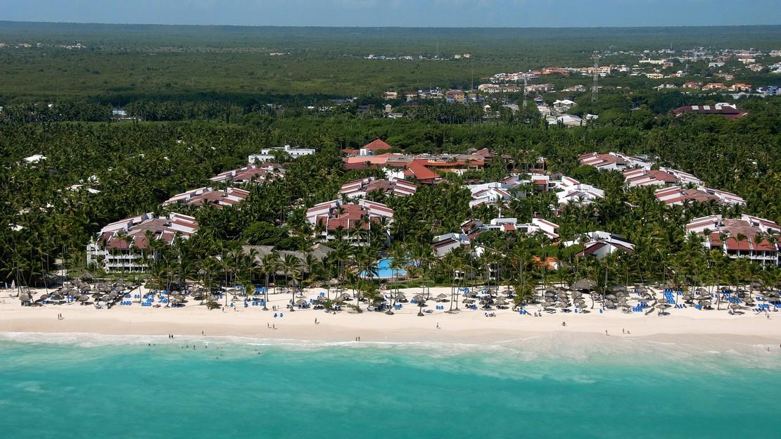 Occidental Punta Cana - Dominican Republic