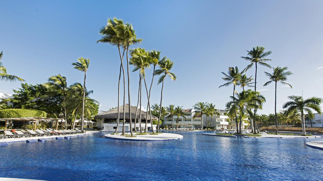 1/12  Occidental Punta Cana - Dominican Republic
