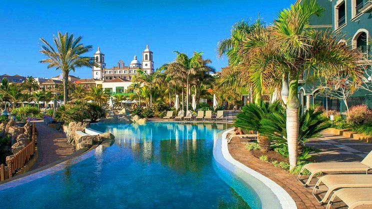 1/13  Lopesan Villa Del Conde - Gran Canaria
