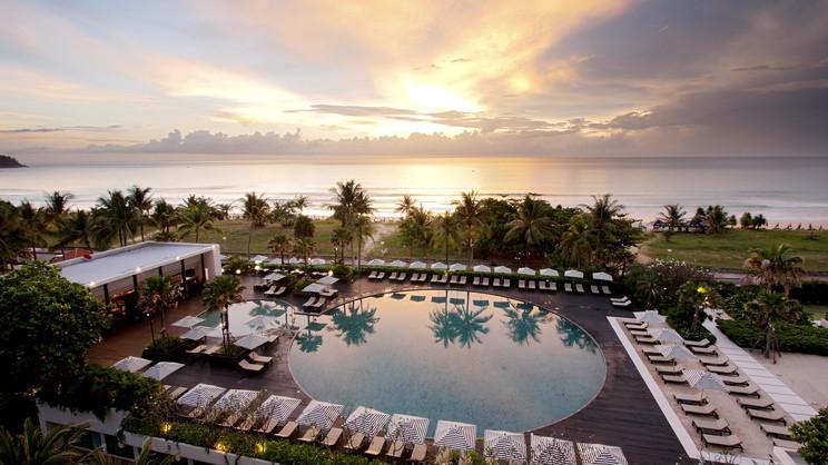 Hilton Phuket Arcadia Resort and Spa - Thailand