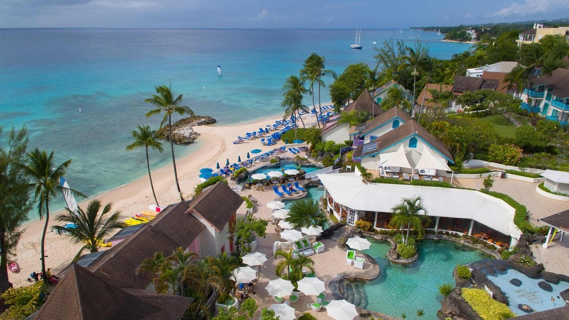 Crystal Cove by Elegant Hotels - Barbados