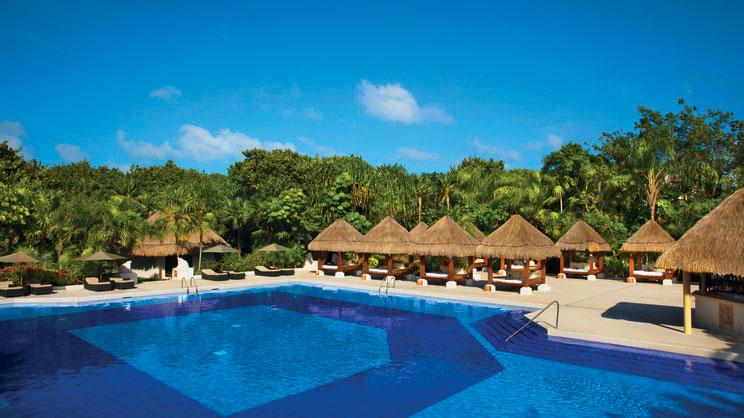 1/17  Now Sapphire Riviera Cancun - Mexico