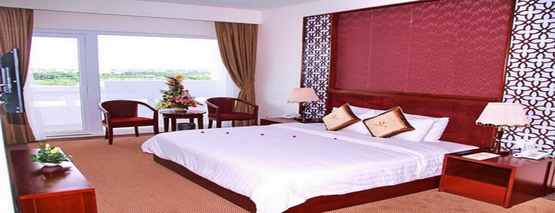 1/8  Century Riverside Hotel Hue - Vietnam