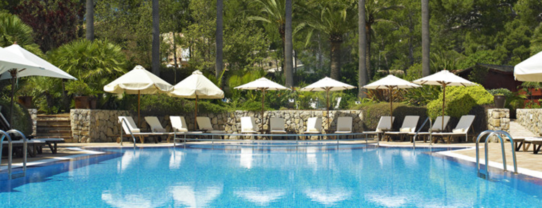 1/6  Hotel Cala Sant Vincenc - Majorca