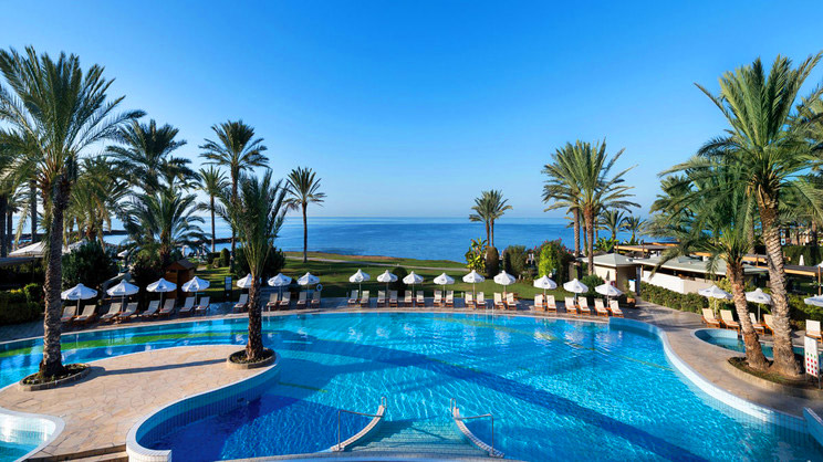 1/9  Athena Royal Beach Hotel - Paphos