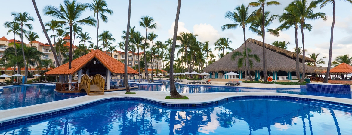 1/9  Occidental Caribe - Dominican Republic