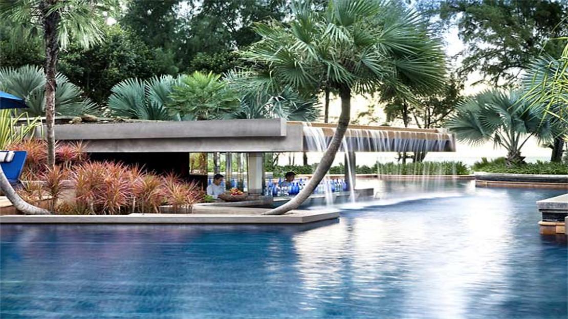 JW Marriot Phuket Resort and Spa