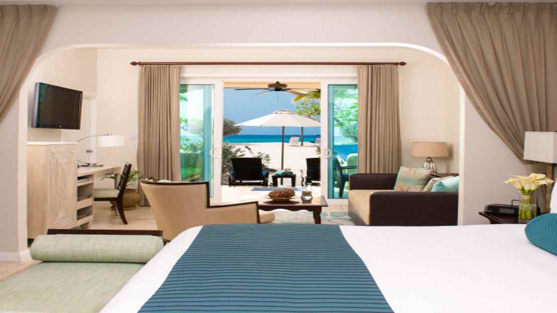 Seagrape Beach Suites