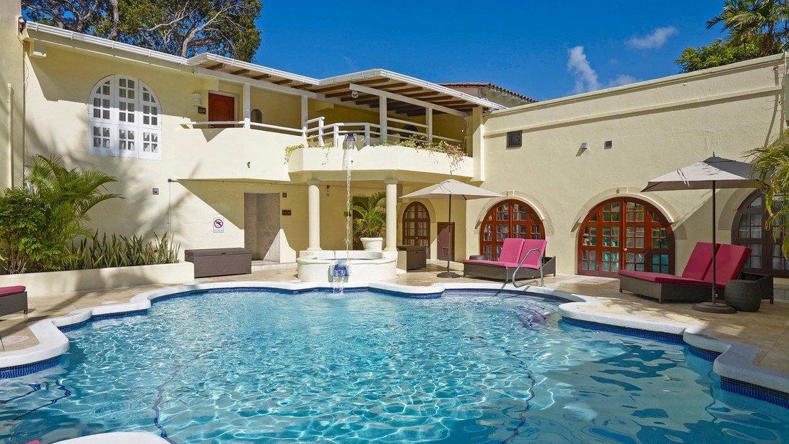 1/8  Tamarind by Elegant Hotels - Barbados