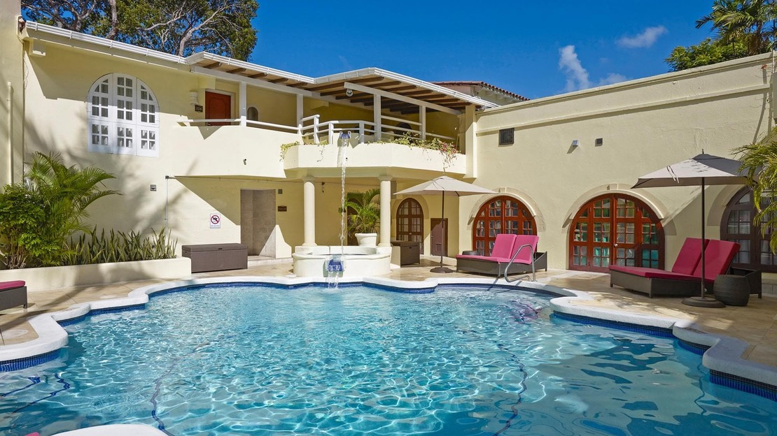 1/11  Tamarind by Elegant - Barbados