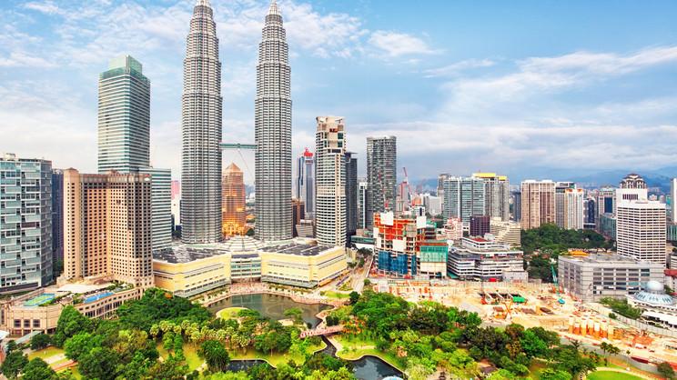1/7  Kuala Lumpur City