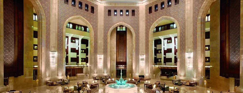 Ritz-Carlton Al Bustan Palace