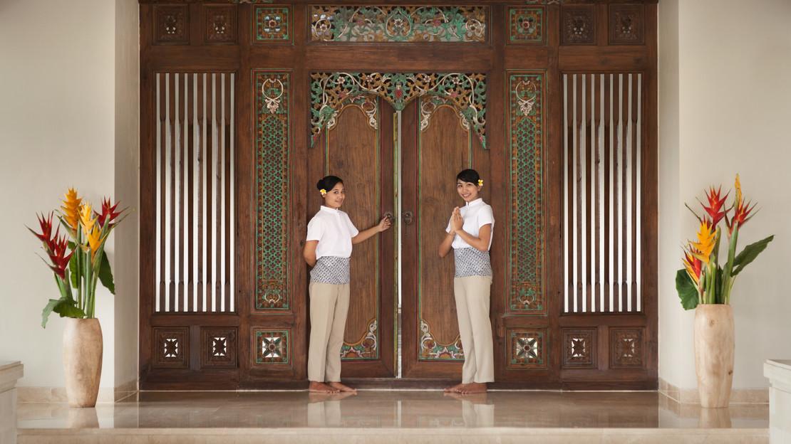 1/17  Kamandalu Ubud - Bali