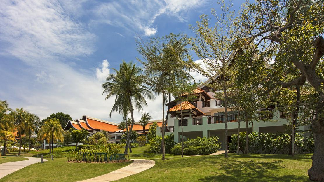 1/23  The Westin Langkawi Resort and Spa - Malaysia