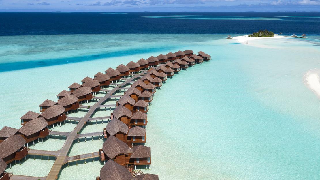 Anantara Dhigu Resort - Maldives