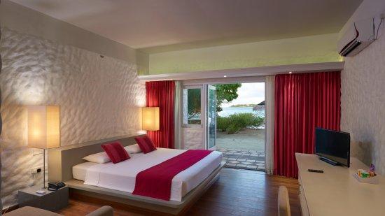 Superior Room Ocean View
