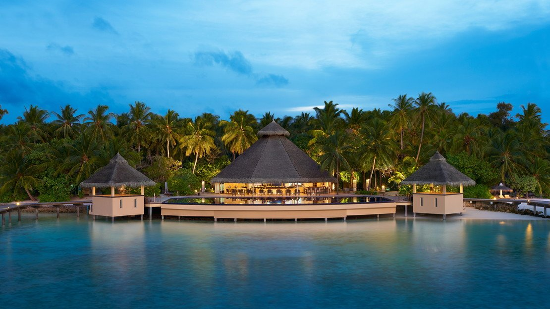 1/13  Ellaidhoo by Cinnamon - Maldives