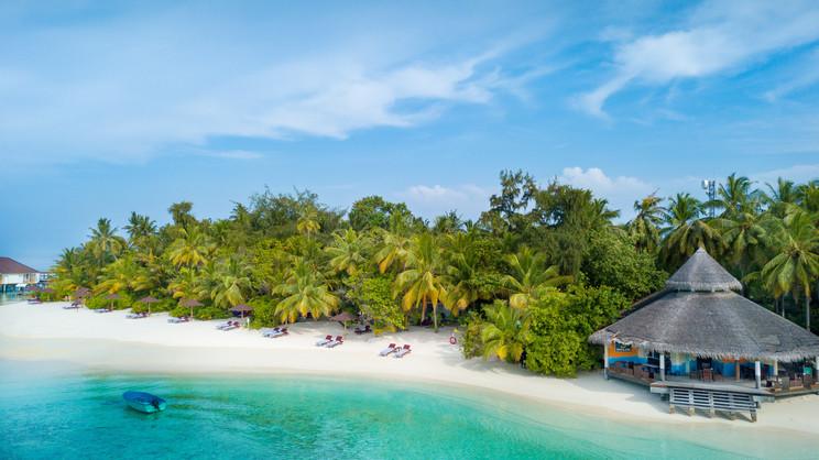 1/17  Ellaidhoo by Cinnamon - Maldives