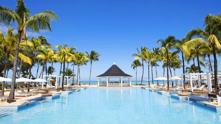 1/9  Heritage Le Telfair Golf and Wellness - Mauritius