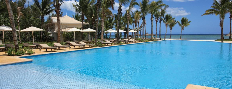 1/8  Sugar Beach Mauritius