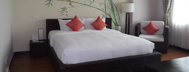 1/7  Anise Hotel - Vietnam