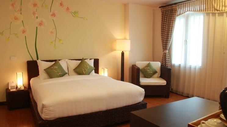 1/5  Anise Hotel - Vietnam
