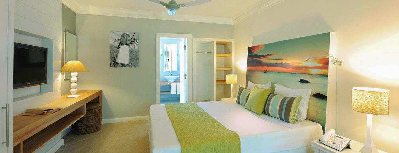 1/8  Veranda Grand Baie Hotel - Mauritius