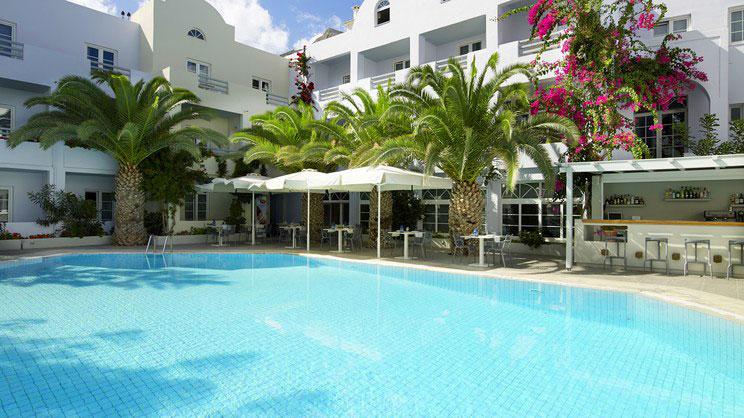 Afroditi Venus Beach Hotel and Spa