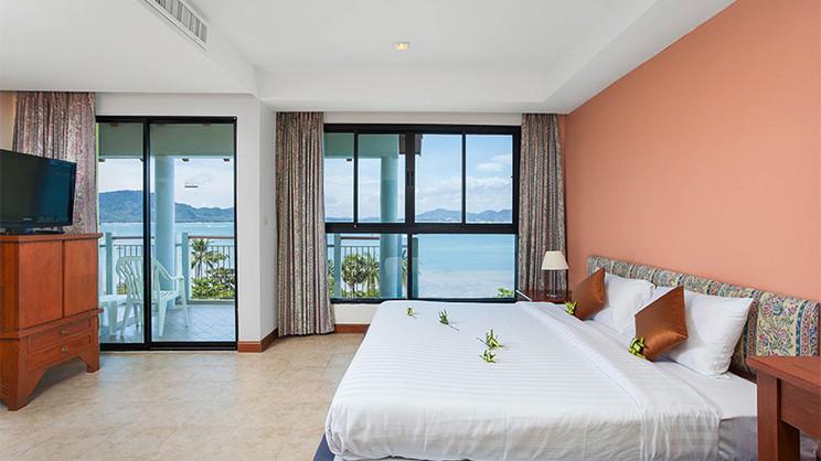 1/6  By The Sea - Phuket
